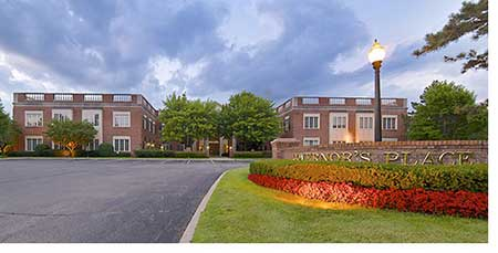 office space available for lease in Bloomfield Hills, Michigan